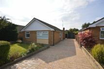 Detached Bungalow for sale in Breezehill Road, Neston