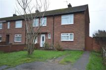 3 bedroom End of Terrace property to rent in Brooklyn Drive...