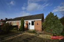 Bungalow to rent in Ridgemere Road, Pensby...