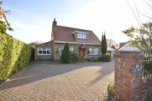 Detached home for sale in West Vale, Neston