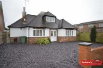 Detached Bungalow in Lyndhurst Road, Heswall...