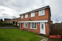 2 bedroom semi detached property to rent in Statham Road, Prenton