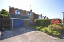Detached property for sale in West Vale, Neston...