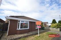 3 bed Detached Bungalow to rent in Norwich Drive, Upton