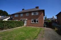 semi detached house to rent in Burton Road...