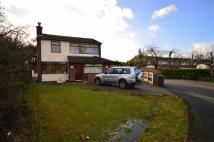 5 bedroom Detached home in Allans Meadow, Neston