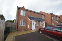 2 bed semi detached home to rent in Scholars Court, Neston...