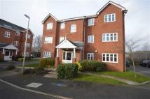 2 bed Apartment to rent in New Heyes, Neston...