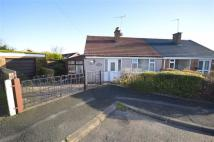 Semi-Detached Bungalow in Highfield Road, Neston