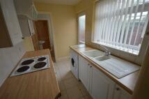 Terraced property in Derby Road, Birkenhead...