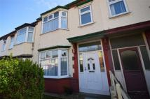 Singleton Avenue Terraced property to rent