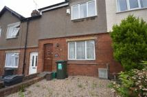 Raby Road Terraced property to rent