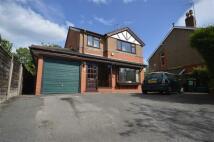 4 bedroom Detached home in Raby Park Road, Neston...