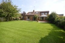 5 bedroom Detached home in Moorings Close, Parkgate...