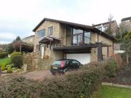 Detached property for sale in Burburry Lodge, Low Road...