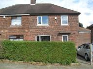 semi detached property to rent in 82, Buttershaw Drive...