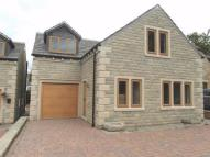 Detached house for sale in Nab Croft, Nab Lane...