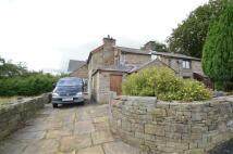 Cottage in Pole Lane, Darwen