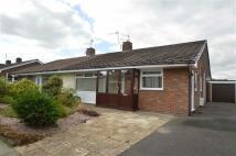 Semi-Detached Bungalow to rent in Coleridge Drive, Baxenden
