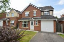 4 bedroom Detached house to rent in Spring Meadows...