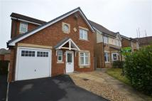 Detached property in Bluebell Way, Huncoat