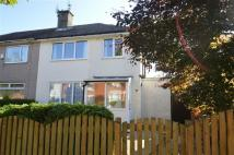3 bed semi detached house in Edgar Street, Huncoat