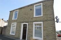 Derby Street Flat to rent