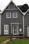 3 bedroom Terraced property in Crescent Lodge Overstone...