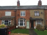 2 bed Terraced property in Northampton Road, NN6