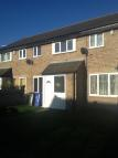 3 bedroom Terraced house to rent in Hazel Close, Hartwell...