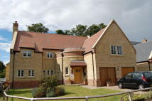 5 bedroom Detached property in Gunning Court, Horton...