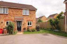 2 bed End of Terrace home in Elder Drive, Daventry...
