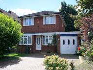 4 bedroom Detached house to rent in Arundel Road, Cheam...