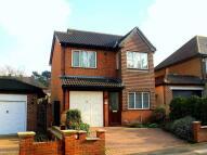 Detached home for sale in Camborne Road, SUTTON...