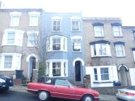 Terraced house in Beardell Street...