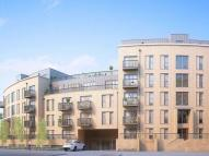 Claret Court Flat to rent