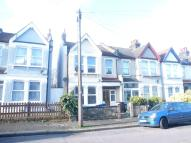 Estcourt Road Terraced property to rent
