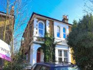 Flat to rent in Elgin Road, Croydon,