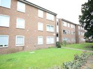Tierney Court Flat to rent