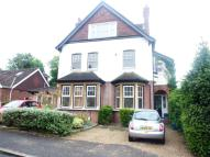 2 bed Apartment to rent in Spencer Road South...
