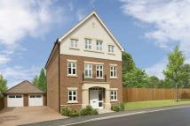 5 bed new house in Heacham Avenue, Ickenham...