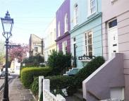 3 bedroom Flat to rent in St Anns Gardens...