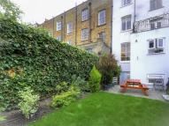 2 bedroom Flat in Prince Of Wales Road...