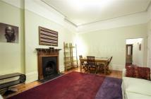 Flat to rent in Eton Road, Belsize Park...
