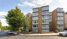 1 bed Flat in 7-9 Fellows Road...