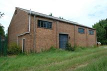 Commercial Property to rent in Archers Low Farm...