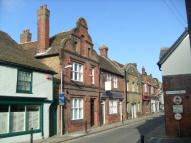 Commercial Property in New Street, Sandwich