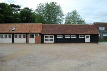 Commercial Property to rent in Sandwich, Kent
