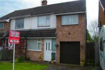 3 bedroom house in Porchester Road...