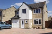 4 bed house in Thomas Stock Gardens...